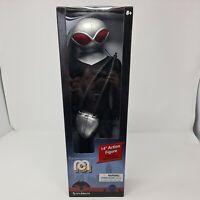 DC Comics - Black Manta 14 inch Mego Retro Collectable Action Figure Free Post