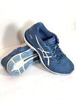 Asics Gel Nimbus 20 Sneakers Womens Size 10 Blue White