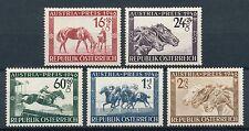 Ungeprüfte Briefmarken (1945-1949) österreichische
