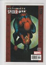 Ultimate Spider-Man #63 (Oct 2004, Marvel) NM-