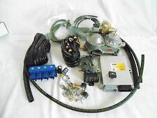 OMVL Autogasanlage DREAM  XXI N 4 ZYLINDER Bis140 KW
