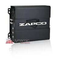 ZAPCO ST-500XM Car Audio 1-Channel Studio X Series Low Range Class D Amplifier