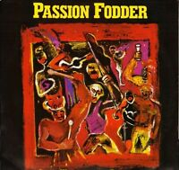 PASSION FODDER love waltzes and anarchy BEGA 94 A1/B1 1st press uk LP PS VG/EX