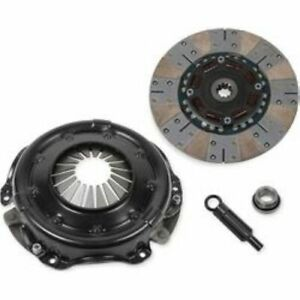 Hays 92-3006 Street 650 Clutch Kit For 1966-85 Dodge/Plymouth 318/360/383 V8 NEW