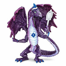 Jewel Dragon Fantasy Figure Safari Ltd NEW Toys Mythical Figurines