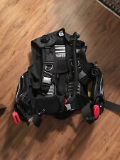 Mares Diving Jacket Style BC Vest - Med - Excellent Condition