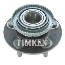 Wheel Bearing and Hub Assembly-RWD Front Timken 513104