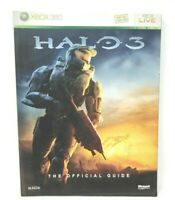 Halo 3 Official Strategy Game Guide