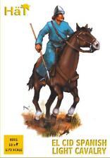 HaT 1/72 El Cid Spanish Light Cavalry # 8201##