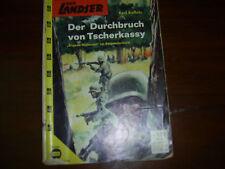 Landser Nr 270. Durchbruch bei Tscherkassy. Brigade Wallonien.