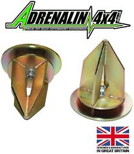 Land Rover Discovery 1 and 2 Rear dislocation cones