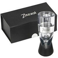NEW Zazzol Wine Aerator Decanter FREE SHIPPING
