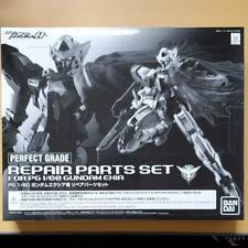 PG 1/60 Gundam Exia for repair Parts Set Limited