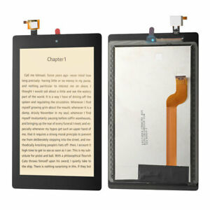 For Amazon Kindle Fire HD 7 HD7 2017 SR043KL LCD Display Touch Screen Digitizer