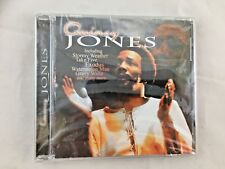 Quincy Jones New Sealed CD Stormy Weather Take Five Exodus (A14)
