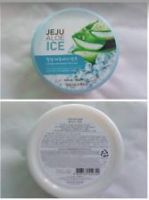AUTHENTIC - THE FACE SHOP JEJU ALOE ICE  300MLGEL TUB