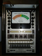 Tube Tester - Precision 10-15  *   *  Bench top - BEAUTIFUL ..