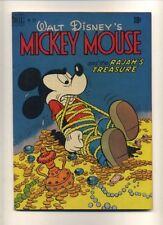 Micky Maus-Comics (1951-1959)