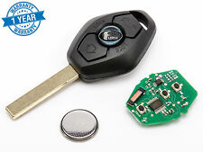 NEW REMOTE CONTROL KEY BMW Z4 Z5 Z8 3 5 6 7 X3 X5 868Mhz 3 B ID7944 CHIP