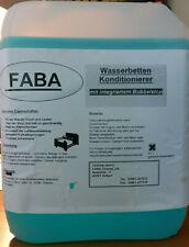 5 Liter Wasserbetten Conditioner Konditionierer Wasser Bett Betten