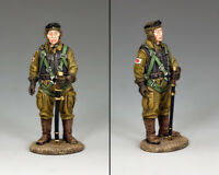 KING & COUNTRY WW2 JAPANESE NAVY JN017 IMPERIAL ACE HIROYOSHI NISHIZAWA MIB
