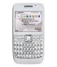 E63 Nokia QWERTY Keypad | 3G | Camera +Working Wi-Fi from JIO Hotspot**