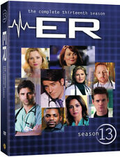 ER: COMPLETE THIRTEENTH SEASON (6PC) / (DOL) - DVD - Region 1