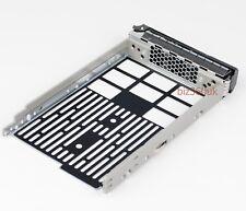 "Dell KG1CH 3.5"" SAS SATA Tray Caddy 0G302D 0X968D R720 R710 R520 R510 R420 R410"