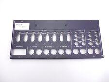 TASCAM M-3500 MIXER PARTS - rear panel - effects return, etc.
