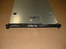 Dell Poweredge R310 Xeon x3430 2.4ghz Quad Core / 4gb / 320gb / DVD / 350w