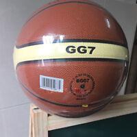 GG7 BGG7 Molten Basketball Size 7 Indoor Outdoor Men's training ball China Ship