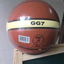 New Molten Basketball Gg7 Bgg7 size 7 Indoor Outdoor Men's training ball Free Us
