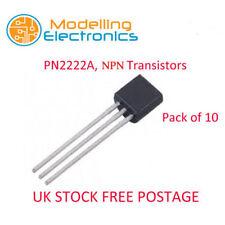 Autres semiconducteurs et transistors