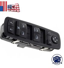 New Power Window Switch Front Left 07-12 Dodge Jeep Liberty  DWS1517 4602632AG