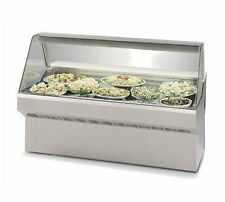 Federal Industries Sq 6cd 72 Refrigerated Deli Display Case