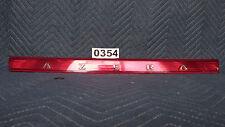 Hyundai Azera LED Tail License Light Center Reflector TESTED OEM 2009-2006  0354