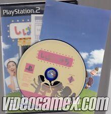 Shibai Michi [Complete Japan PS2] [VideoGameX]