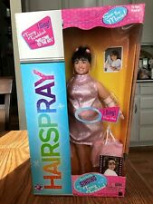 2007 Hairspray the Movie, Tracy Turnblad Doll, New, Original Packaging, Pristine