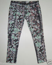 """BNWT:BEAUTIFUL C&M CAMILLA AND MARC SNAKE FLORAL SKINNY JEANS 30 """"VIRTUOSE"""""""