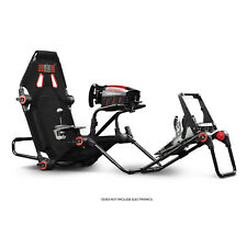 Next Level Racing F-GT Lite Rennsitz Racingchair Cockpit Gamingstuhl