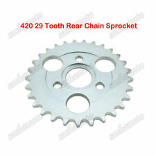 Monkey Bike 420 29 Tooth Rear Chain Sprocket 30mm For HONDA Z50A Z50 Z50R Z50J