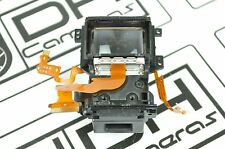 Canon EOS 400D Rebel XTi  View Finder With Focusing Screen Repair Part DH6271