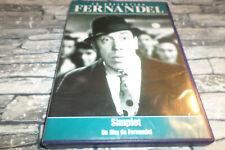 DVD - SIMPLET  / FERNANDEL / DVD
