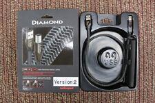 AudioQuest DIAMOND2 0.75m USB cable audio used w/original box