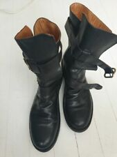 Fiorentini+Baker leather boots