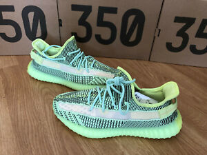 DS adidas Yeezy Boost 350 V2 Yeezreel (Non-Reflective) - FW5191 - Size 11