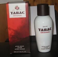Tabac Original NEU After Shave Lotion 300 ml XXL Flakon Herren