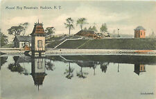 HUDSON NY MOUNT RAY RESERVOIR 1908 P/C