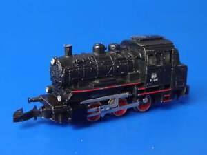 MARKLIN Z - 8800 - Steam Locomotive BR 89 006 - mini club /(34)