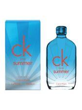 Calvin Klein CK One Summer 2017 - 100 ml EDT Spray Originalverpackt!